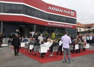 natural food - otvorenje - midi
