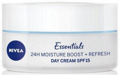 Nivea Essentials 24h Moisture Boost za sve tipove kože