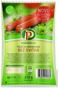 poli-pileca-hrenovka-bez-ovitka-210g