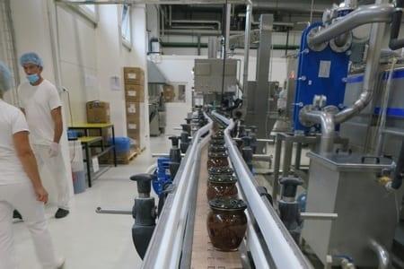 Rast industrijske proizvodnje ubrzao na 3,2 posto