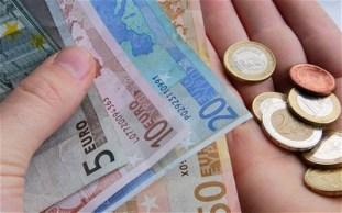 prosjecna placa-regija-euri