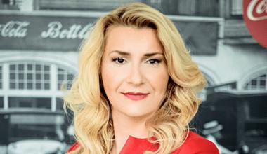 Ruža Tomić Fontana – Coca-Cola HBC Adria