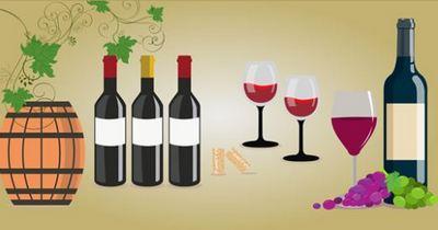 Nekoliko savjeta za savršeno uživanje u vinu!