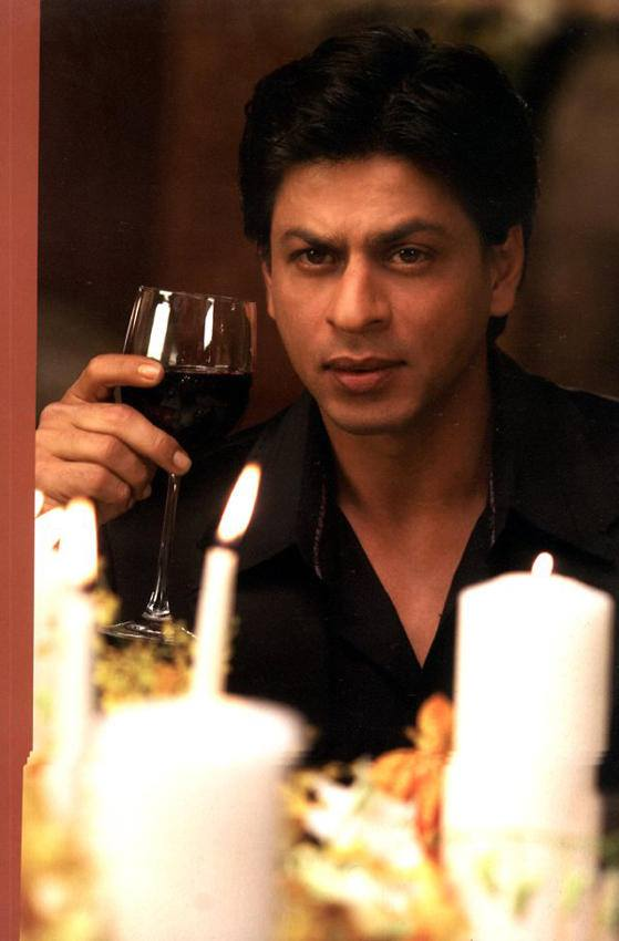 Image result for shahrukh wine