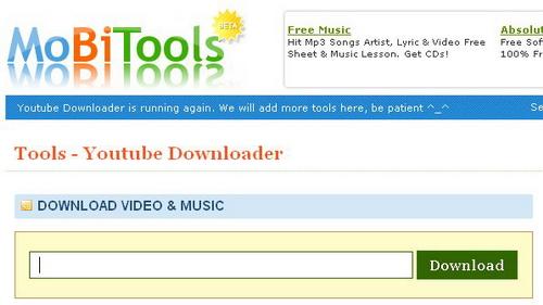 YouTube Ijigg Downloader