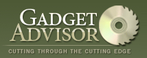 Gadged Advisor Logo