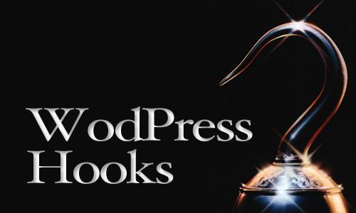 wordpress-hooks