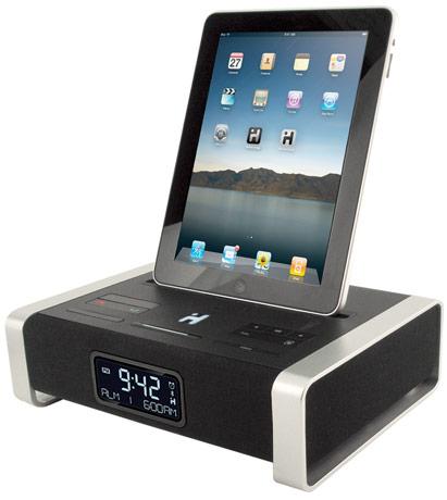 iHome iA100 for iPad