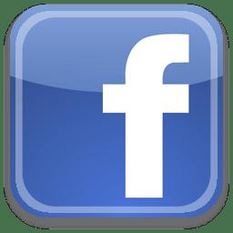 New FaceBook Logo
