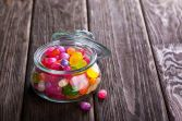 Colorful Candy For You Colorful Life