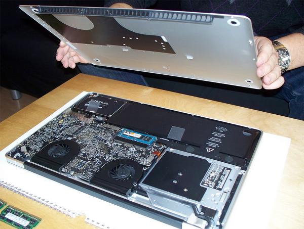 upgrade mac memory