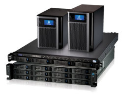 choose data storage service