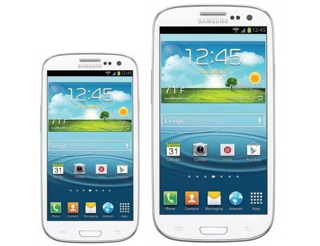 Samsung Galaxy S III Mini - 3