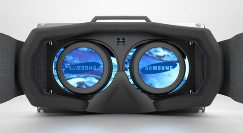 reality headset from samsung