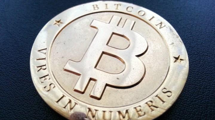 Bitcoin Mata Uang Digital