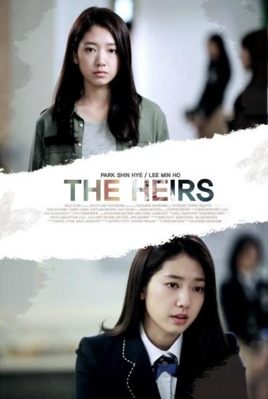 Cover Keren The Heirs Korea Drama