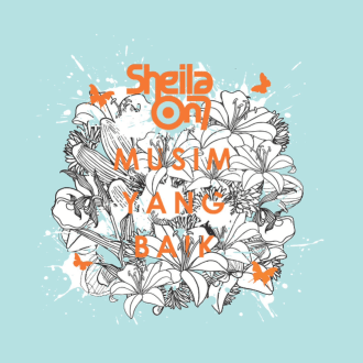 Cover Album Musim Yang Baik Sheila On 7 HQ