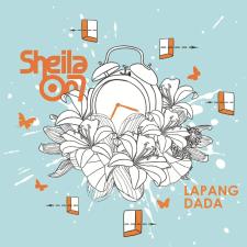 Cover Sheila On 7 Lapang Dada