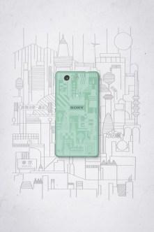 Edisi Terbatas Xperia Z3 Compact Tokyo_5