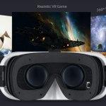Samsung, Gear VR, Oculus