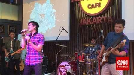 Sheila On 7 Musim Yang Baik Hard Rock Cafe Jakarta