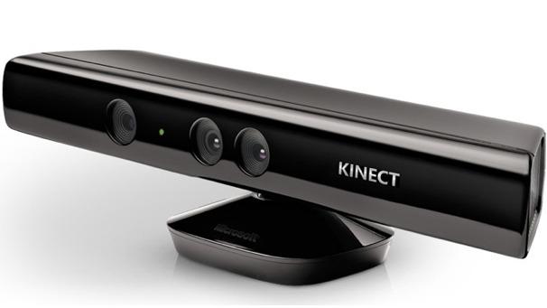 Microsoft, Kinect, Sensor Windows