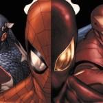 Spiderman, The Avengers, Ironman, Super hero