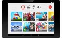 Google, Youtube Kids, aplikasi anak - anak