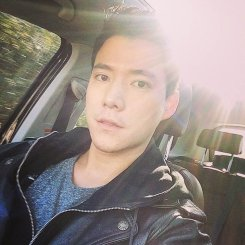 Cho Jesper Drive Car