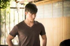 Daniel Spencer diperankan Cho Jesper