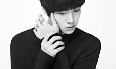 Foto BW Ahn Jae Hyun