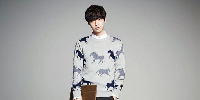 Foto Studio Ahn Jae Hyun