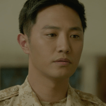 Jin Goo sebagai Sersan Mayor Major Seo Dae-young
