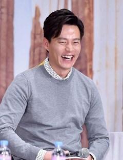 Lee Seo-jin Aktor