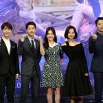 Pres Con Descendants of The Sun K-Drama