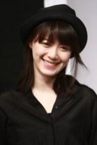 Senyum Ku Hye-Sun