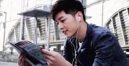 Song Joong-ki dalam K-Drama