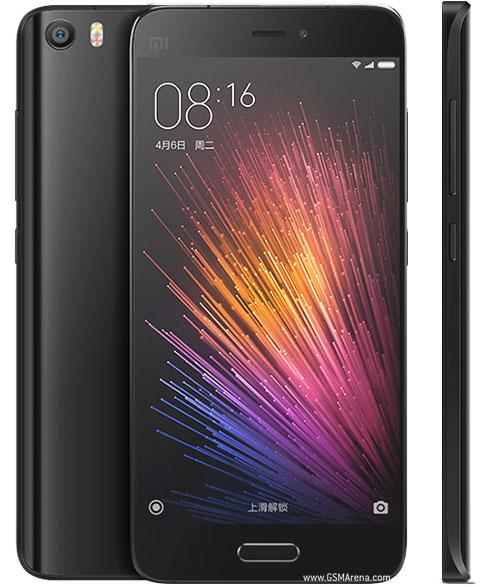 Xiaomi MI 5 Black Edition