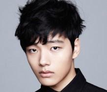 Yeo Jin Goo Profil Photo