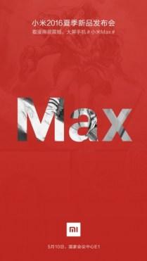 Desain Mi Max