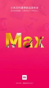 Fitur Mi Max