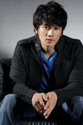 Wajah Ganteng Ji Sung