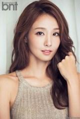 Foto Baru Oh Jung Yun