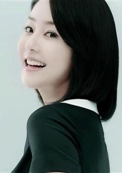Ko Hyun Jung Young