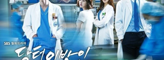 Korean Drama Doctors