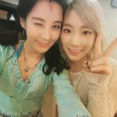 Offcial Instagram Seo Hyun Jin Photo Beauty