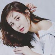 Offcial Instagram Seo Hyun Jin Photo Cute