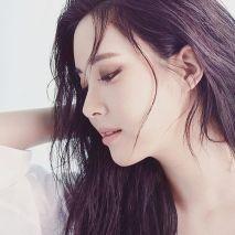 Offcial Instagram Seo Hyun Jin Photo Face