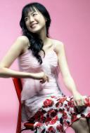 Senyum Foto Baru Hong Eun Hee