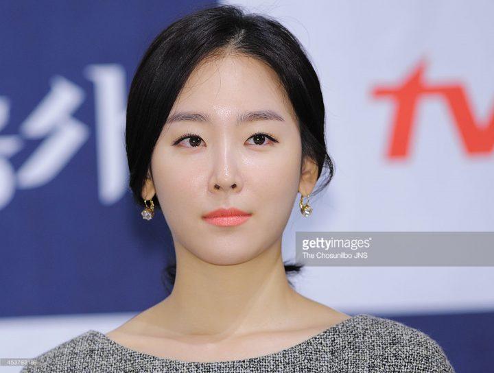 Seo Hyun Jin Picture